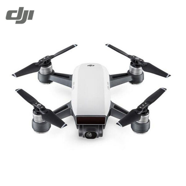 Original DJI Spark Drone | 2KM FPV Quadcopter RC Drone With 12MP 2-Axis Mechanical Gimbal | Camera QuickShot Mode