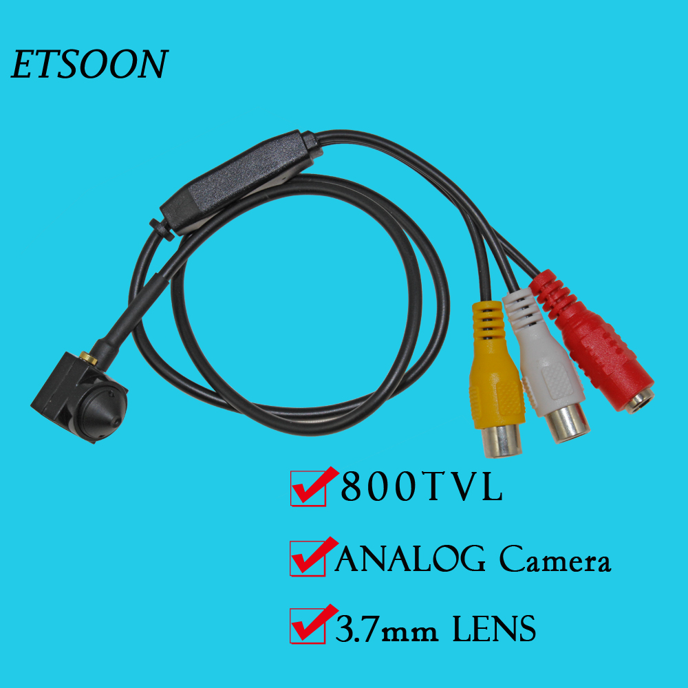 Green Home Security Camera Wiring Free Download Diagram Video Etsoon Mini Indoor Cctv Audio Small 800tvl Swann At