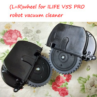 Original Left Right Wheel For ILIFE V5S PRO Robot Vacuum Cleaner Parts