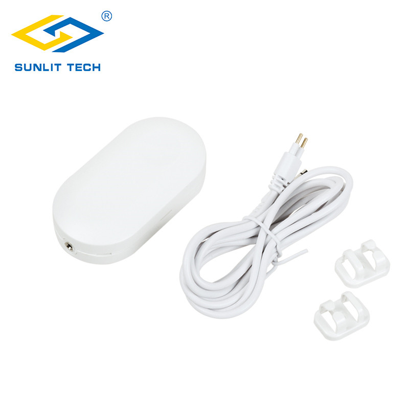 Wireless Water Leak Sensor Home Smart Water Leakage Detector For Focus GSM PSTN Alarm ST-IVB, ST-VGT, ST-IIIGW, ST-IIIB