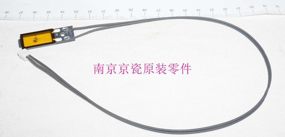 New Original Kyocera 302F925430 THERMISTER for:KM-2540 3040 2560 3060 TA300i FS-C5400DNNew Original Kyocera 302F925430 THERMISTER for:KM-2540 3040 2560 3060 TA300i FS-C5400DN