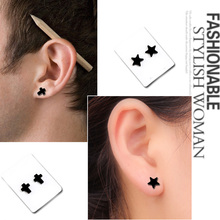oulai777 women earrings 2019 gifs men girl magnetic clip on ear clips non  pierced earrings without bd596c928bf3