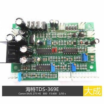 TDS-369E Manual Welding Master Control Board