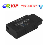 2014 New Arrvial ELM327 WIFI USB Scanner Professional Diagnostic Tool Elm 327 Wifi Obd2 Support Iphone
