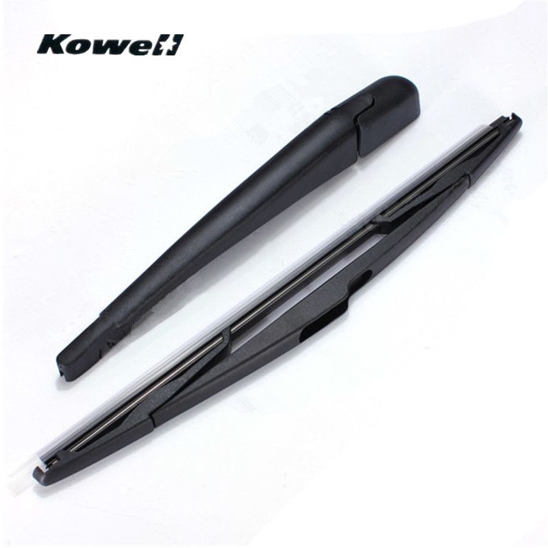 Rear Windshield Wiper Blades Refill Brushes for Car Janitors for Peugeot ESTATE 2002-200 ...