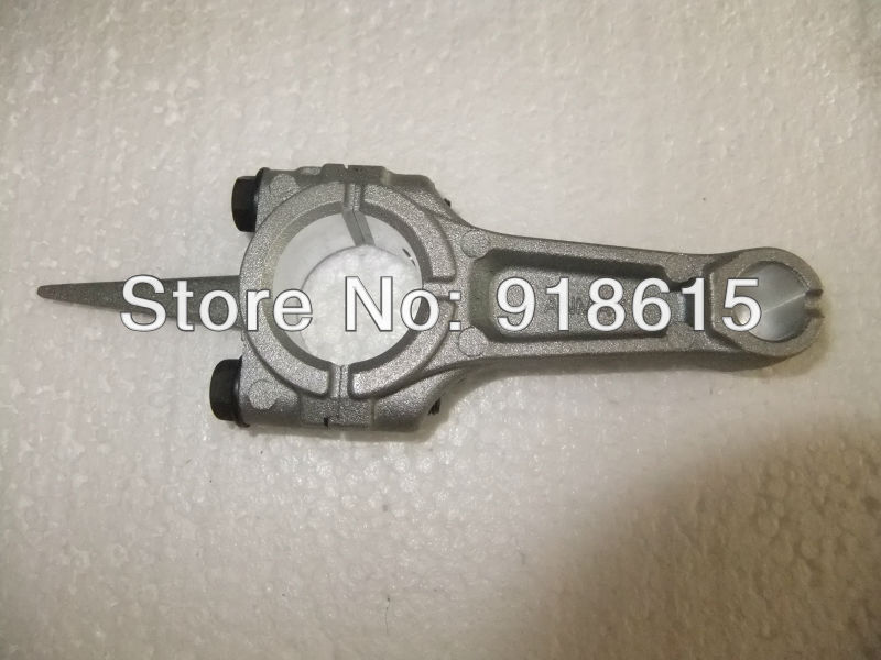 EH12 EH12-2B EH12-2B CONNECTING ROD CONROD CON ROD EH12 PARTS FIT SUBARU ROBIN RAMMER gasoline engine parts replacement genuine ud engine parts fd46 fd46t main crankshaft bearing con rod bearing connecting rod bushing