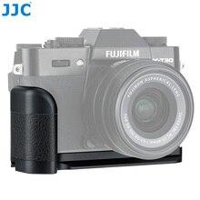 JJC Камера рукоятки Quick Release Plate держатель Г-образный кронштейн для ЖК-дисплея с подсветкой Fujifilm X-T30 X-T20 X-T10 XT30 XT20 XT10 Камера s заменяет Fuji MHG-XT10
