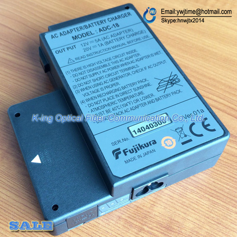 Aliexpress Buy Original Ac Adapter Battery Charger Adc 18 For