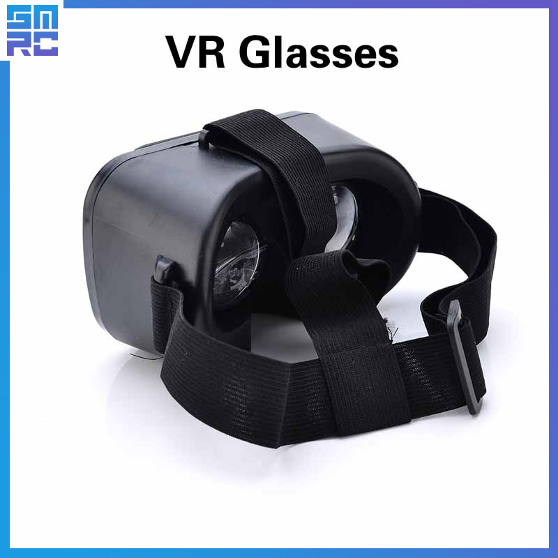 Mini 3D <font><b>VR</b></font> FPV Goggles Headset <font><b>VR</b></font> <font><b>Glasses</b></font> <font><b>for</b></font> RC Racing Drone Quadcopter Helicopter smartphone <font><b>for</b></font> all wifi camera drone image