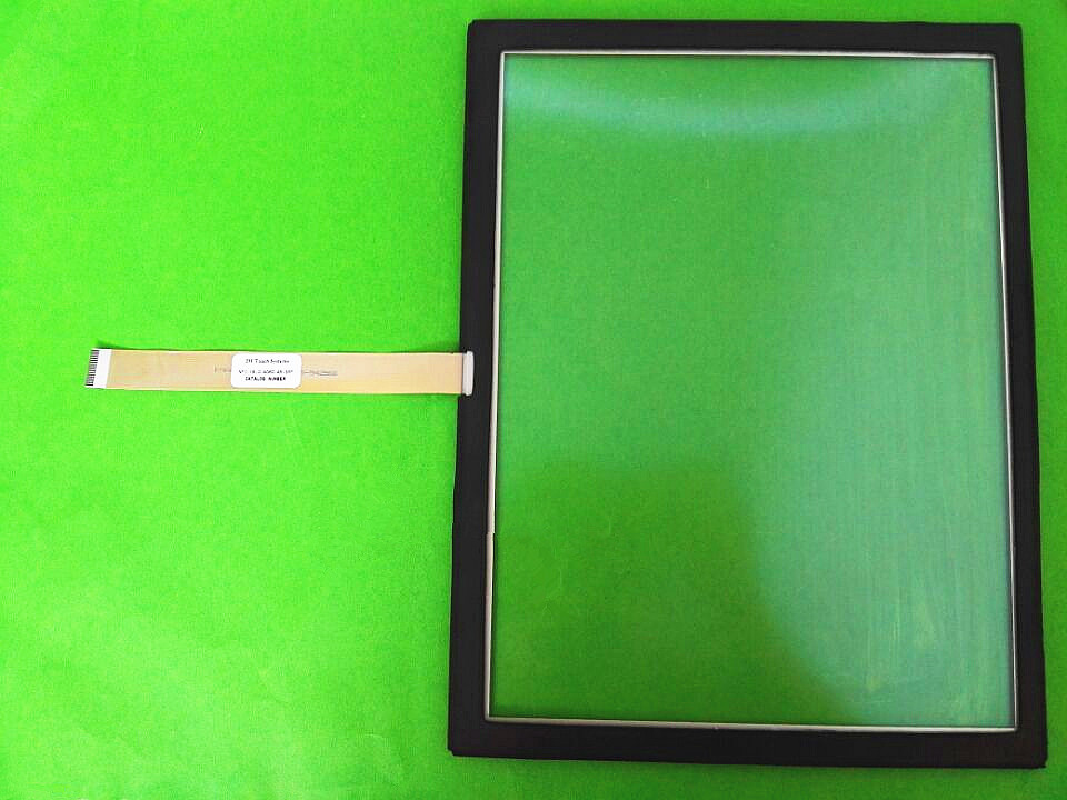все цены на Original 15-inch 3M touch Systems Resistive Touchscreen for NFI-15.0-AG60-AR-SRF Industrial control equipment Touch screen panel онлайн