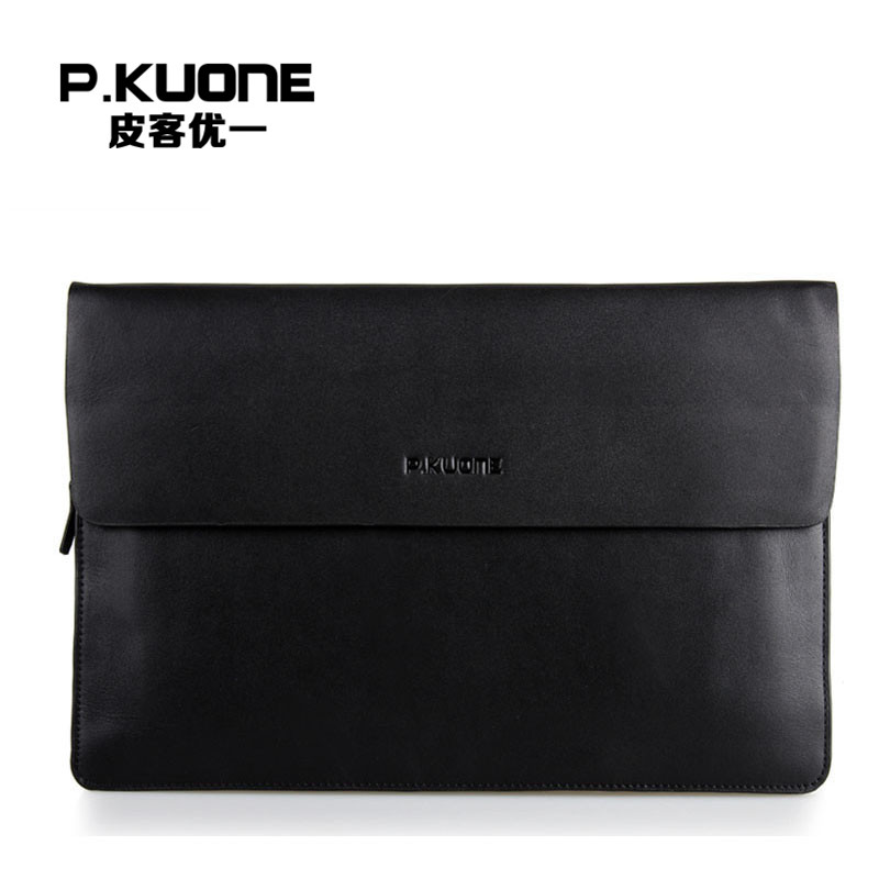 P.KUONE Famous Designer Men Wallets Genuine Leather Clutch Bag Big Capacity Purse Messenger Bag Casual Evening Bag Coin PurseP.KUONE Famous Designer Men Wallets Genuine Leather Clutch Bag Big Capacity Purse Messenger Bag Casual Evening Bag Coin Purse