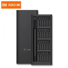 Xiaomi Mijia Wiha ежедневно используйте винт комплект 24 прецизионные магнитные биты коробка, винт драйвер отвёртки набор для телефонов PC человек подарок