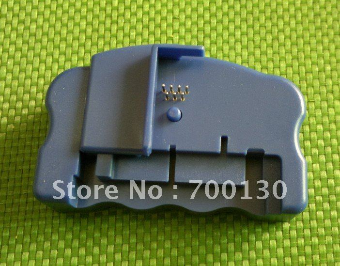 (7pin 768) universal chip resetter for Epson T1281 T1291 T1241 T1251 T1271 series S22/SX125/SX420/SX425/SX420 free shipping dhl