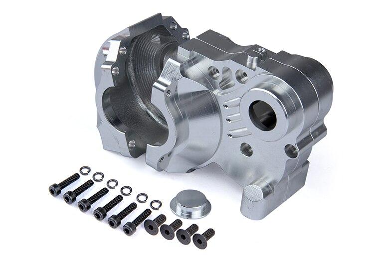 V2 Hydraulic Transmission Box call For HPI BAJA RV KM ...