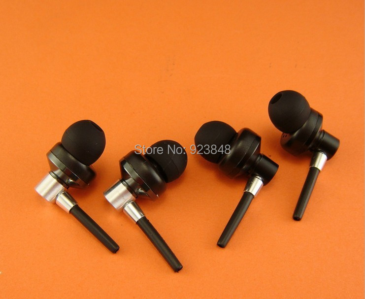 13.5mm earphone shell Bass headphones shell with tuning hole fever