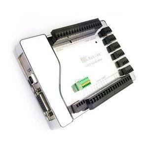 Image 3 - Mach3 בקרת כרטיס USB CNC 4/5/6 ציר חריטת מכונת ממשק לוח תנועה בקר ממשק כרטיס 5 ציר USBCNC