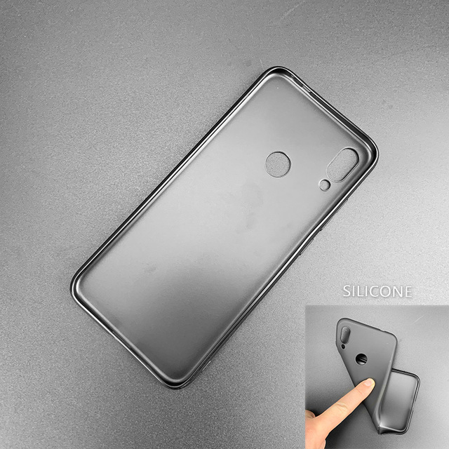 Dragon Ball Vegeta Silicone Cover Case for Xiaomi Redmi Models