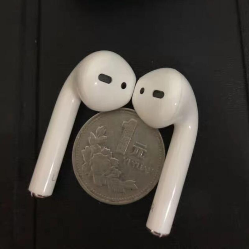 AirPro Mini TWS Sans Fil Bluetooth Écouteurs Sport Sans Fil Bluetooth Écouteurs Touch sensing Avec Microphone TAILLE 1:1 d'origine
