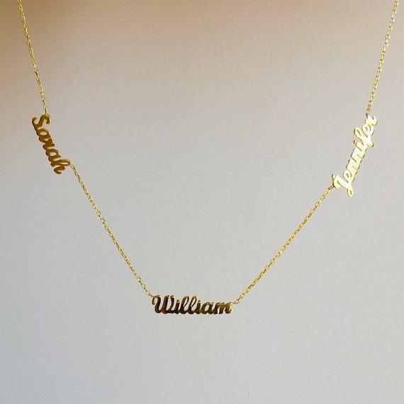 wholesale titanium stainless steel necklace bar gold pendant