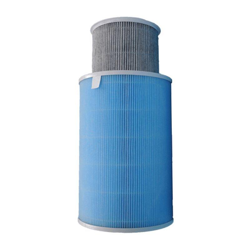 Для Xiaomi 1/2/2 S/Pro Original Воздухоочистители фильтр Замена активированный уголь дымка дым HCHO Remover свежий воздух производитель Deodo