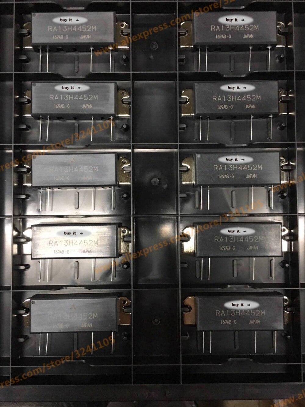 Free Shipping Bulk Pack  RA13H4452M MODULE,good Quality