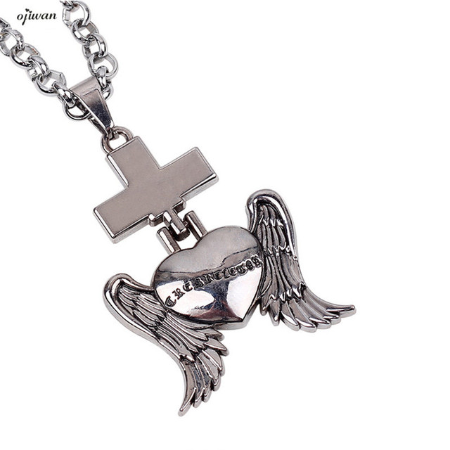 Winged heart necklace angel wings flying love necklace online winged heart necklace angel wings flying love necklace online shopping india heart angel wing necklace collier aloadofball Gallery