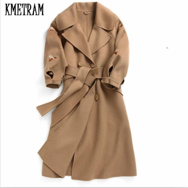Manteau camel femme aliexpress
