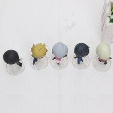 Yuri On Ice Character Figures