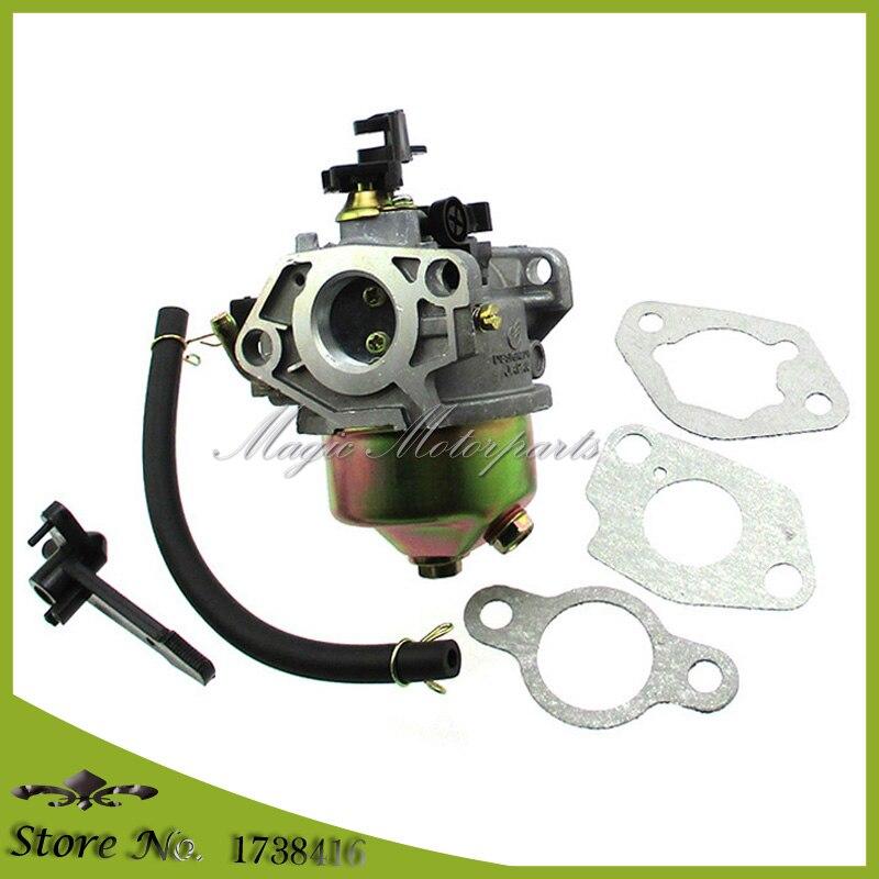 New Carburetor replacement for 16100-ZH9-822 Carburetor