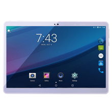 """Free Shipping 2018 Newest 10 inch Tablet PC 4G Octa Core 4G LTE Dual SIM tablet Android 7.0 1920*1200 GPS Tablet PC 10"""" +Gift"""