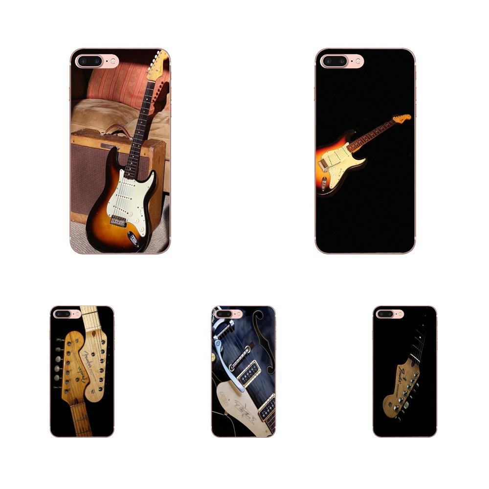 a3072508a46 Detail Feedback Questions about Salvestro Stratocaster Guitar Quote Case  Slim For Huawei Honor 4C 5A 5X 6A 6C 6X 7X 9 V8 V10 Mate 7 8 10 P9 P20 Pro  Lite ...