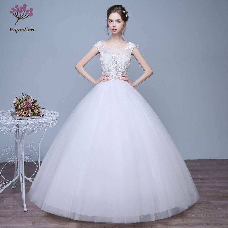 Compare Prices on Cute Short Wedding Dresses- Online Shopping/Buy ...
