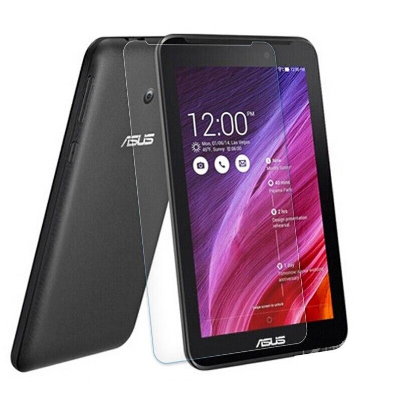 С уровнем твердости 9H закаленное Стекло Экран протектор для Asus FonePad 7 FE170CG FE170 FE175CG FE7010CG K012 ME70CX FonePad7 Защитная пленка для планшета