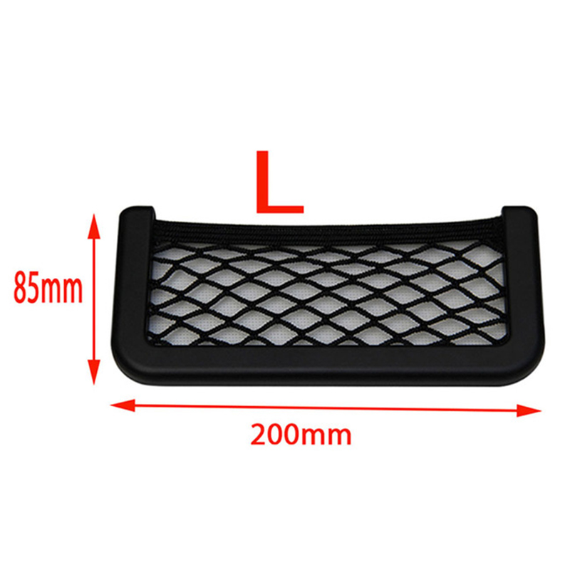 Carrying Bag Automobiles Interior Stickers For Alfa Romeo Chevrolet Aveo Captiva Ford Focus MK2 3 Fiesta Mondeo Kuga Fusion 2017