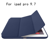 Original Smart Tablet Case Protective PU Leather Cover Case For Apple Ipad Pro 9 7 Tablet