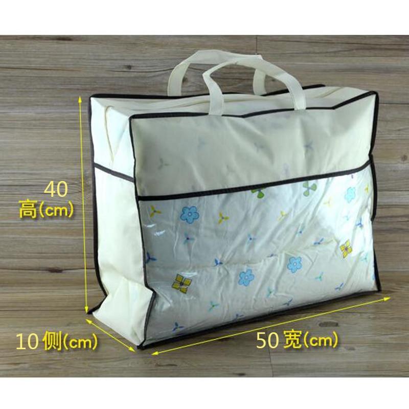 Салфетки для хранения кровати Стёганое одеяло Семья экономии