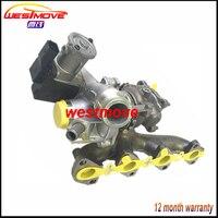 Turbocharger 03F145701H 03F145701M 03F145701MX turbo for AUDI A3 VW Caddy Golf Jetta NOVO Touran Beetle 1.2 TSI TFSI cbza