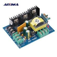 AIYIMA для усилитель аудиоколонок Питание доска DC12V/24 V к двойной 15 V конвертер совета DC-Двойной DC трансформаторная панель