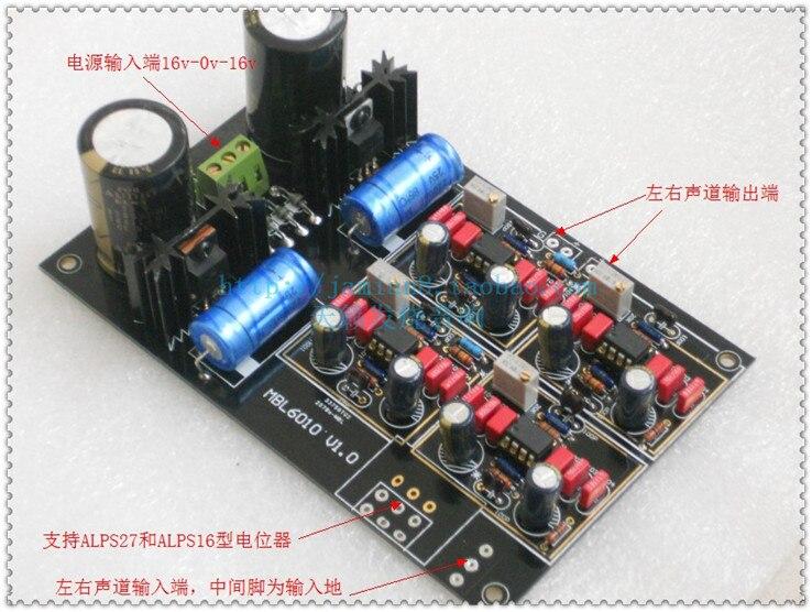 MBL6010D Pre-Fever StageMBL6010D Pre-Fever Stage