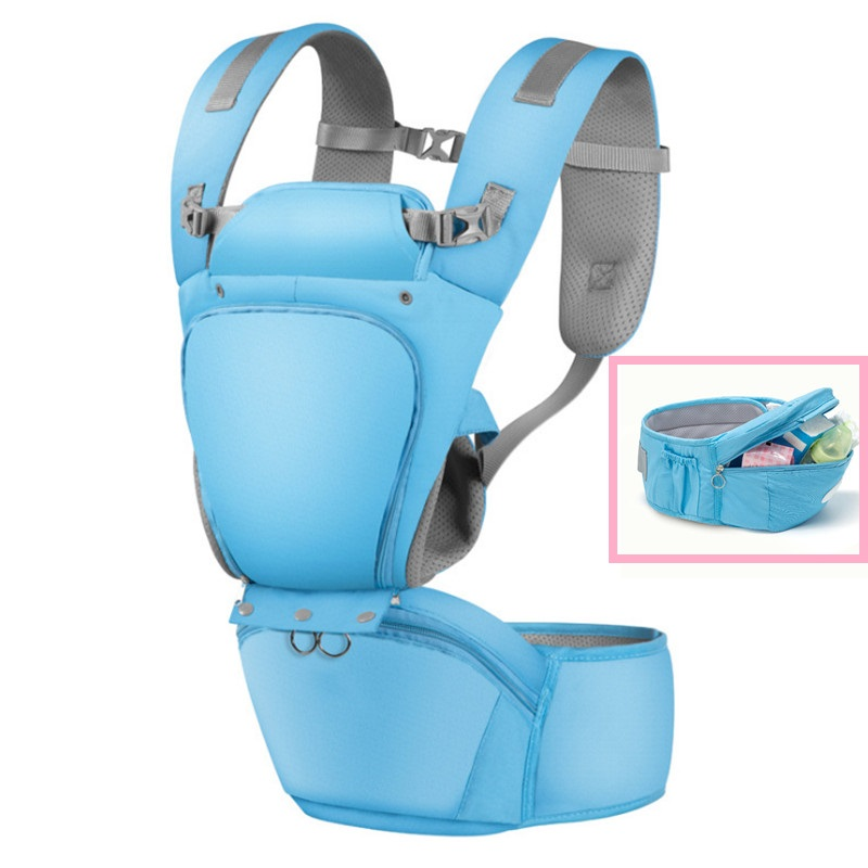 0-30 Months Baby Carrier Multifunctional Front Facing Baby Carrier Infant Bebe High Quality Sling Backpack Pouch Wrap baby carrier front facing baby carrier infant bebe high quality sling backpack pouch wrap kangaroo