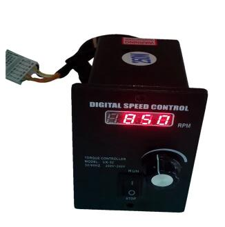 400W AC 220V motor speed controller, forword & backword controller, AC regulated speed motor controller цена