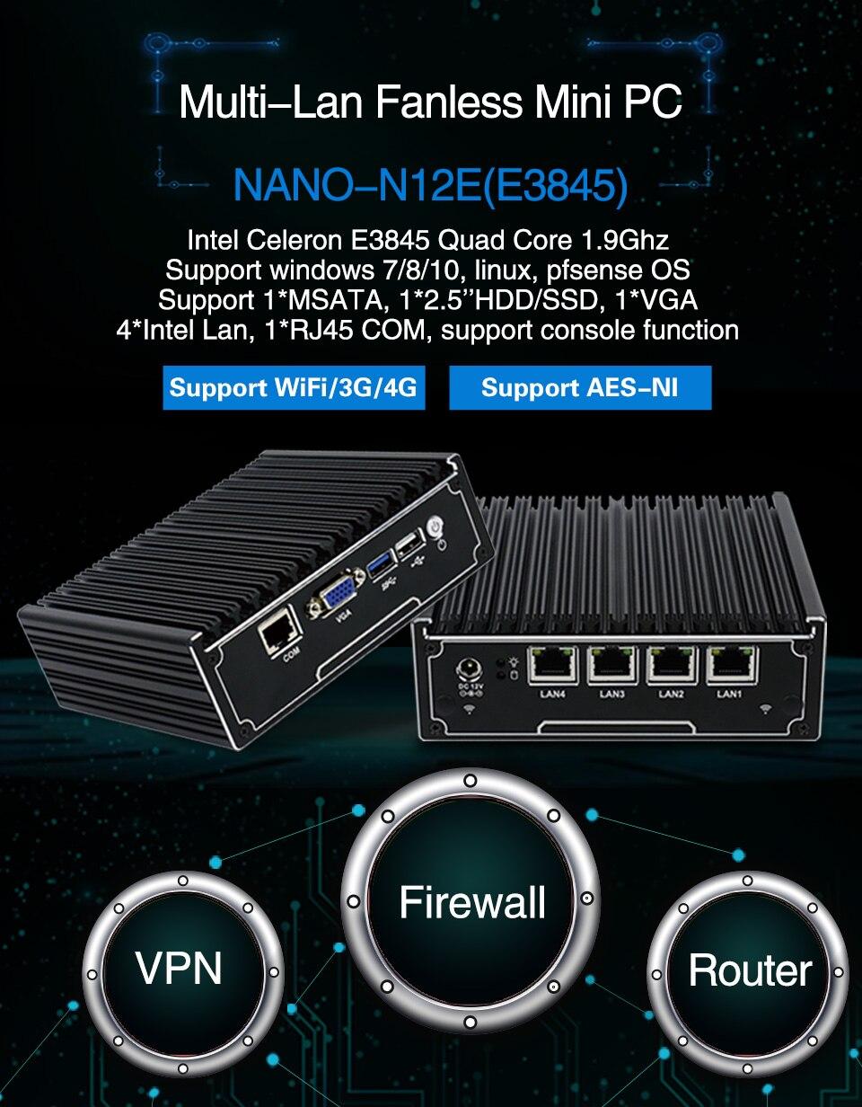 Mini Server 1
