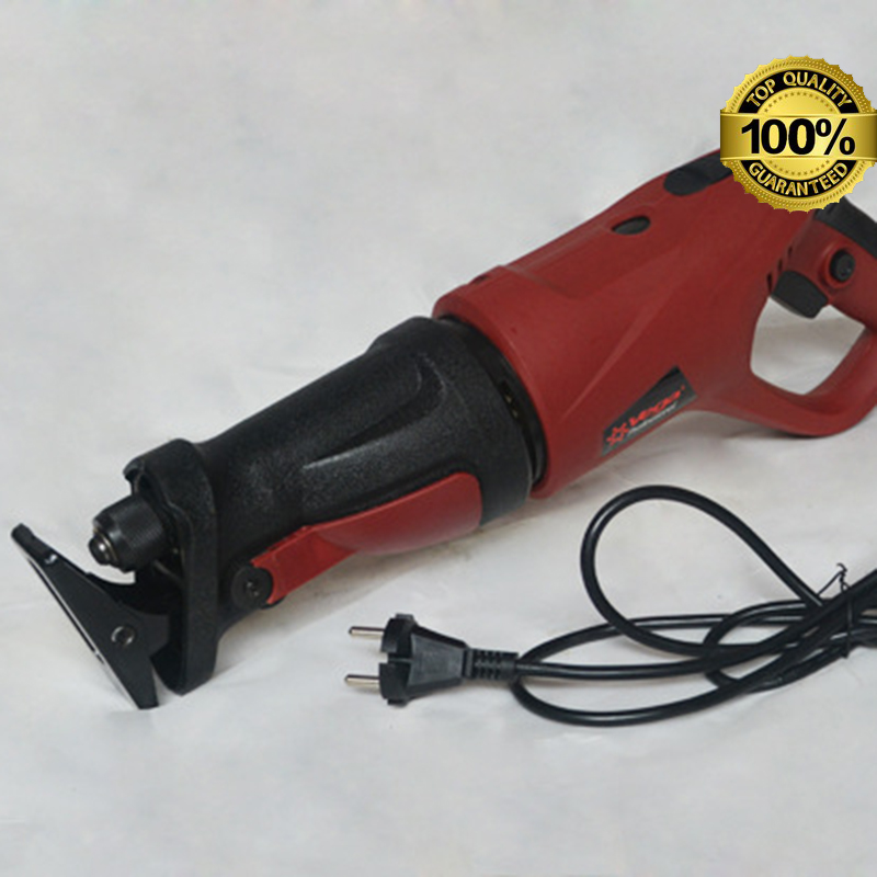 reciprocating saw sabre hand saw for wood steel and metal cutting at good price and fast delivery 800w electric drill for wood steel hole making ccc certified quality at good price and fast delivery