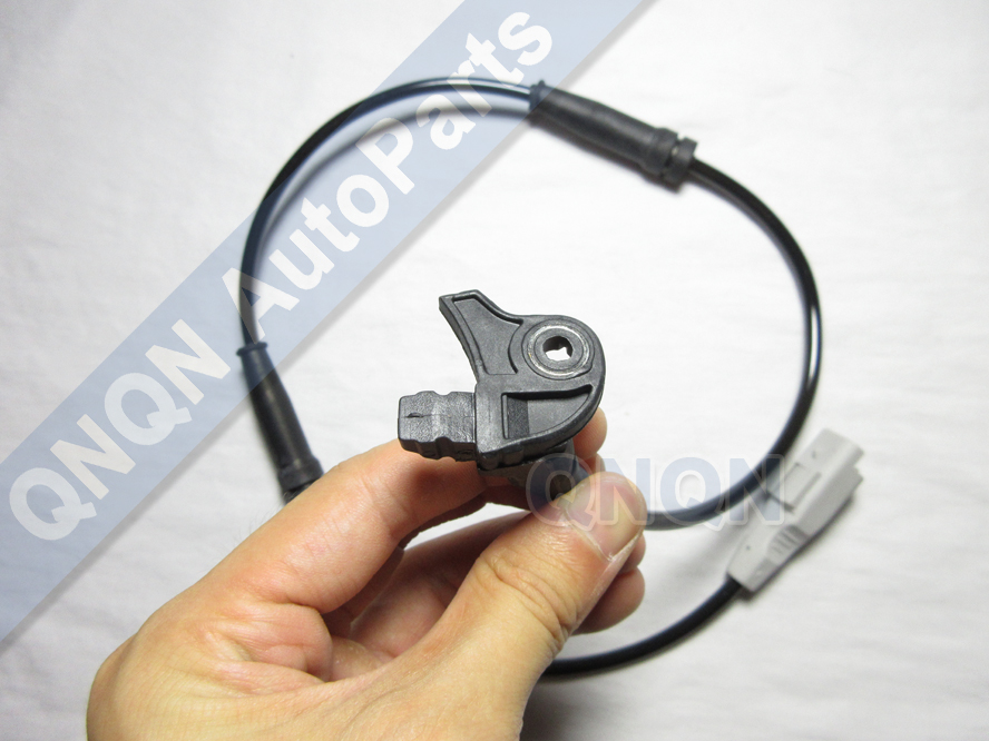 ABS WHEEL SPEED Sensor FOR peugeot 307 citroen C4 9659058280 4545C3 0265007780