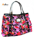 Fashion flower women bag Skull Rose single shoulder bags luxury handbags women handbag shopping bag dollar price