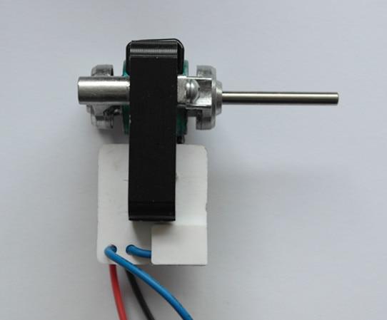 Yj48 motor 220v ac asynchronous motor desktop fan motor