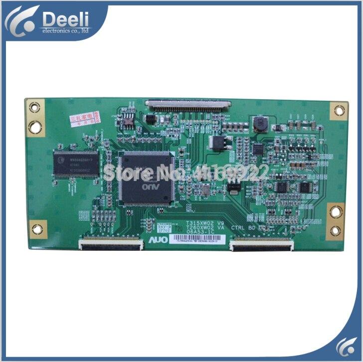 100% New original for AUO T315XW02 V9 T260XW02 VA 06A53-1C logic board on sale