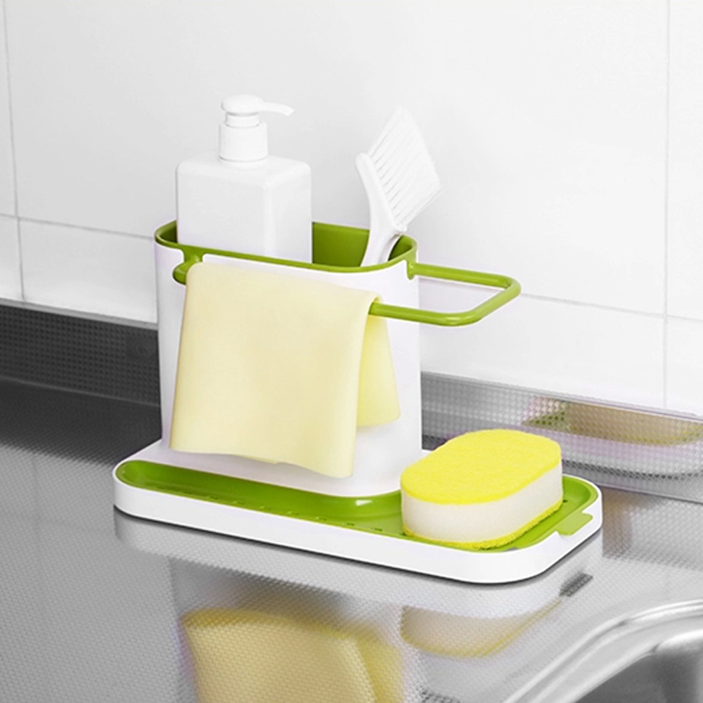 Best Of Kitchen Sink organizers - Taste