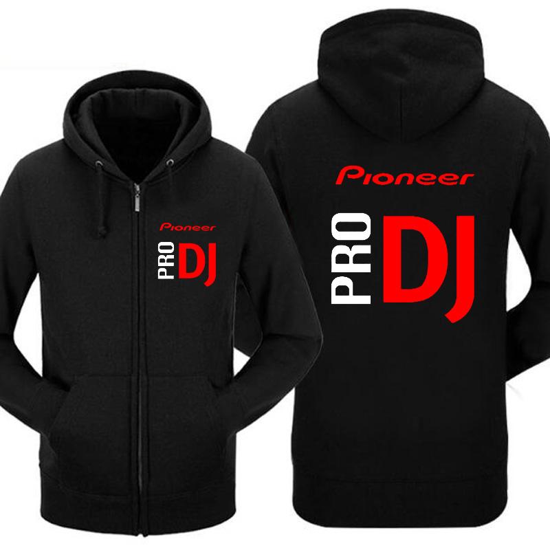 ca4d8f20d3 2019 Pkorli Pioneer Pro DJ Sweatshirt Club Wear Cdj Nexus Audio Ddj ...