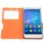 Para Honra 5X Case, Couro Genuíno Stand Case Para Huawei Honor 5X de Luxo Telefone Bags Virar Capa